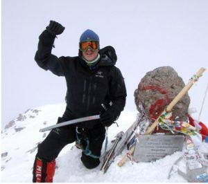 Everest Speaker