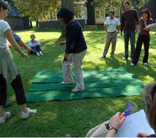 team building in toronto, mississauga, canada, usa