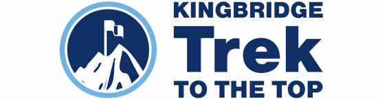 Kingbridge Trek to the Top-logo-img11
