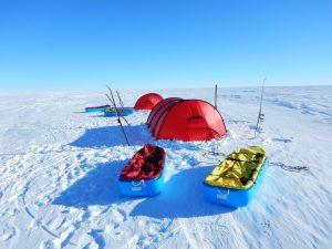 Team Building Camp Antarctica