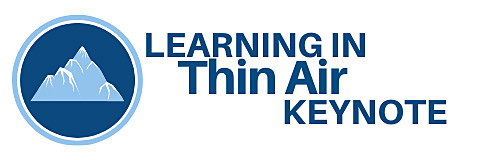 Learning-in-Thin-Air