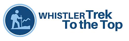 Whistler Trek to the Top