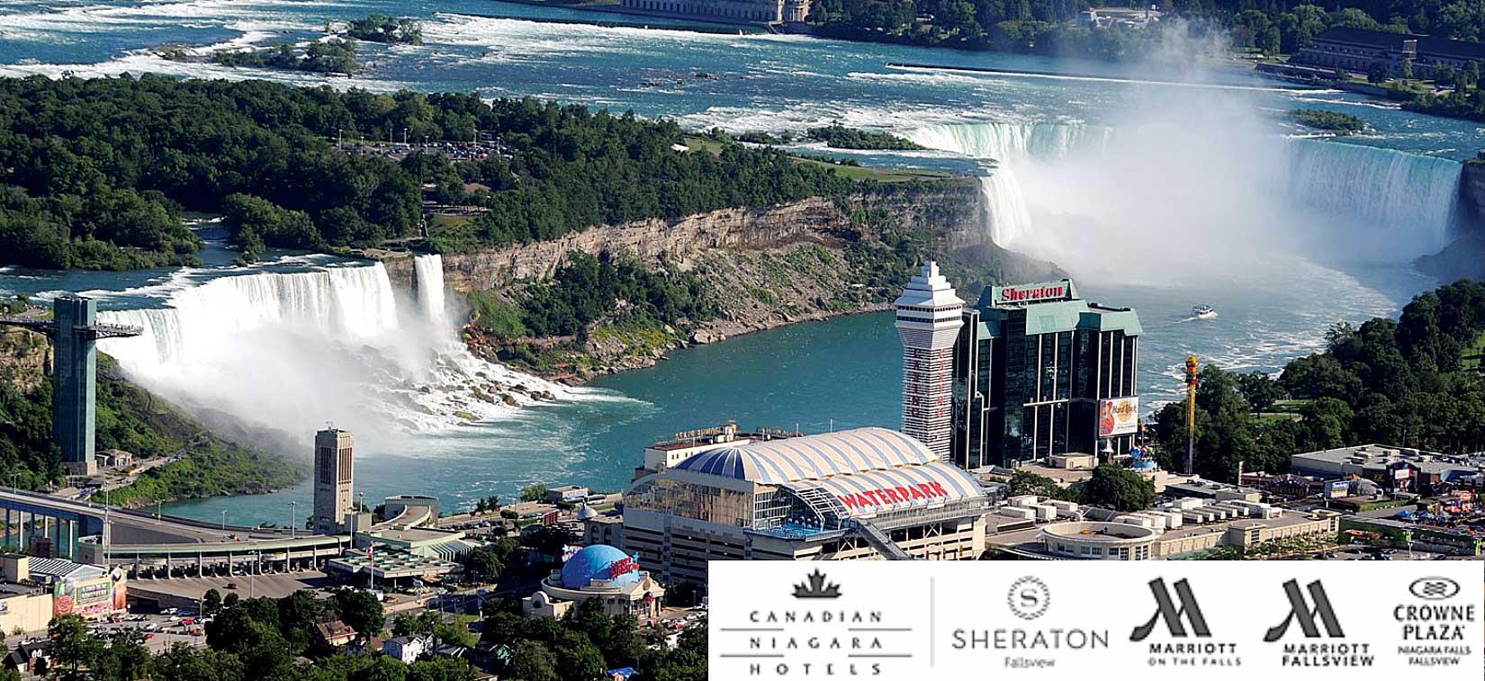 Niagara-Falls-Team-Building