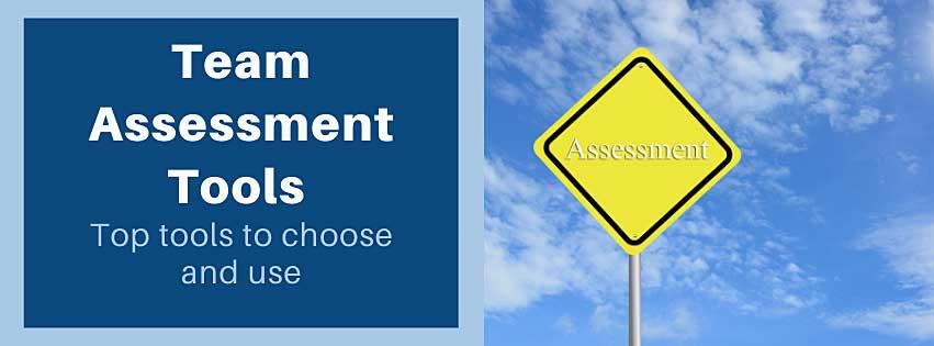 Team Assessment Tools