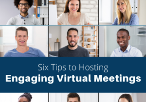 Six Tips for Engaging Virtual Meetings - Square